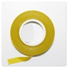 "1/4"" W Yellow Vinyl Chart Tape"
