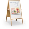 Best-Rite Mfg. Teacher's Magnetic Instructional Easel
