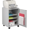 Balt SINGLE FAX / LASER PRINTER STAND (Gray)