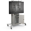 iTeach Flat Panel Cart (27625+27626+27678)