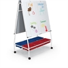 Best-Rite Mfg. Mobile Lap Board Teacher Easel