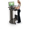 Balt Up-Rite Standing Mobile Workstation