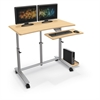ERGO E. EAZY Sit/Stand Workstation