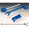 Hip Replacement Kits, 1/EA