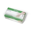 CURAD Stretch Vinyl Exam Gloves,Small, 1500/CS