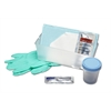 Urethral Catheterization Trays, 1/EA