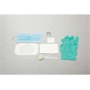 Central Line Dressing Trays w/Chloraprep, 1/EA