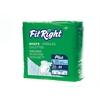 FitRight Plus Briefs,Large, 80/CS