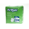 FitRight Plus Briefs,Medium, 80/CS