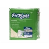 FitRight Plus Briefs,X-Large, 80/CS