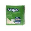 FitRight Plus Briefs,X-Large, 20/BG