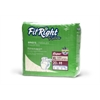 FitRight Restore Briefs,X-Large, 80/CS