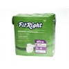 FitRight Ultra Briefs,X-Small, 20/BG