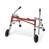 Pediatric Folding Walkers, 1/EA