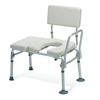 Padded Transfer Benches, 1/CS