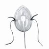 Medium-Concentration Oxygen Mask by Teleflex Medical,Adult, 50/CS