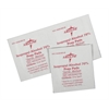 Sterile Alcohol Prep Pads,Medium, 3000/CS