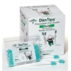 DenTips Oral Swabsticks,Green, 1000/CS