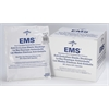 EMS Knee Length Anti-Embolism Stockings,White,X-Large, 1/PR
