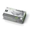 Aloetouch Powder-Free Latex Exam Gloves,Green,X-Small, 1000/CS