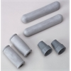 Crutch Foam Hand Grip,Gray, 6/CS