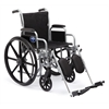 K1 Basic Wheelchairs, 1/CS