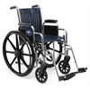 Excel 2000 Wheelchairs, 1/EA