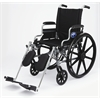 K4 Basic Lightweight Wheelchairs, 1/CS
