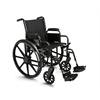 K3 Lightweight Wheelchairs, 1/EA