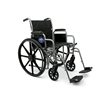 K3 Basic Lightweight Wheelchairs, 1/CS