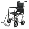 Steel Transport Chair, 1/CS