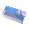 SensiCare Nitrile Exam Gloves,Blue,X-Large, 1400/CS
