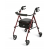 Freedom Ultralight Rollators,Black