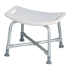 Bariatric Bath Bench without Back, 1/CS