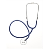 Single-Head Stethoscope,Blue, 1/EA