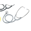 Pediatric Stethoscopes,Gray, 1/EA
