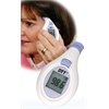 Instant Read Digital Temple Thermometers, 1/EA