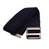 Gait/Transfer Belts,Black, 1/EA