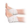Synthetic Fur Lined Heel Protectors, 1/EA