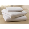 Soft-Fit Knitted Dealer Pack Sheet Set,White,Twin, 1/CS
