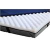 Premium Gel Foam Overlay, 1/EA