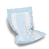 Protection Plus Incontinence Liners,Blue, 72/CS