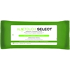 Aloetouch SELECT Premium Spunlace Personal Cleansing Wipes, 576/CS