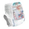 DryTime Disposable Training Pants,White, 104/CS