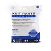 Premium Knit Incontinence Underpants,Medium/Large, 5/BG