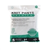 Premium Knit Incontinence Underpants,X-Large, 100/CS