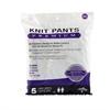Premium Knit Incontinence Underpants,2X-Large, 5/BG