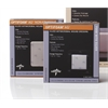 Optifoam Antimicrobial Adhesive Dressings, 10/BX