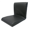 Therapeutic Foam Seat & Back Cushion, 1/CS