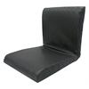 Therapeutic Foam Seat & Back Cushion, 1/CS